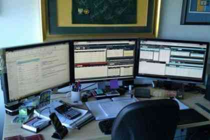 Sistem Trading Triple Screen (3)