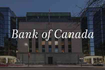 Mengenal Bank Of Canada (BoC)