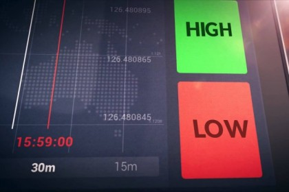 High/Low Dan Variasinya Dalam Binary Options