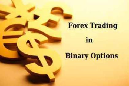 How To Trade Forex In Binary Options