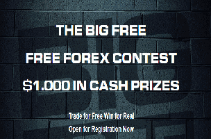 Forex trading contest winners