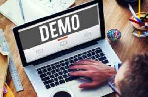 Cara demo trading