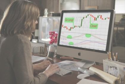 Strategi Trading Menggunakan Indikator Relative Vigor Index