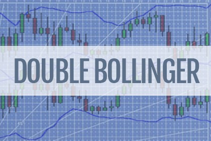Strategi Trading Double Bollinger Bands