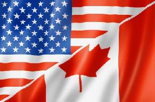 Antisipasi NAFTA, USD/CAD Turun Pasca Wholesale Sales Data