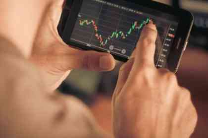 Trading Forex Lewat Android Selain Di MT4 Mobile