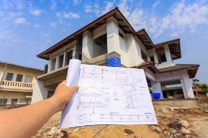 Housing Starts AS  Menguat Dibayangi Potensi Perlambatan