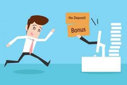 Forex no deposit bonus 2018