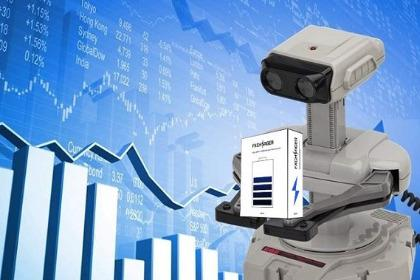 EA FX Charger: Robot Trading Spesialis EUR/USD