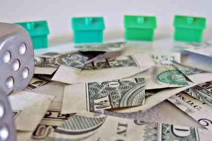 Existing Home Sales Merosot, Dolar AS Tetap Kuat