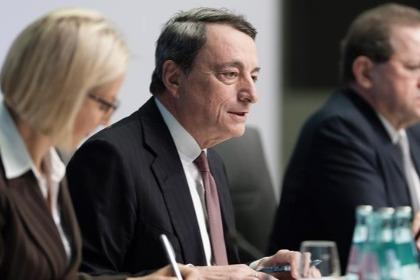 24 Januari 2019: ECB Meeting, PMI Eurozone, Employment Australia