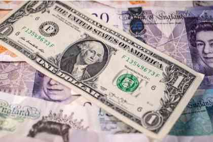 Deadline Brexit Diundur, Dolar AS Menguat Versus Pound