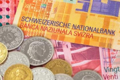 SNB Pangkas Outlook Inflasi Swiss, USD/CHF Berupaya Rebound