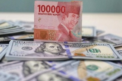 Tensi Tinggi AS-China Tekan Kurs Rupiah