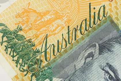 Employment Change Australia Lampaui Ekspektasi, AUD/USD Menguat
