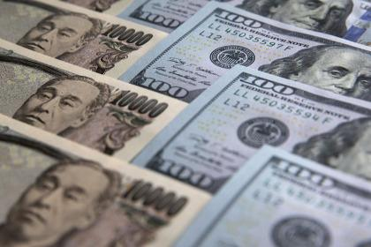 USD/JPY Relatif Menguat, Pasar Tunggu Pengumuman The Fed