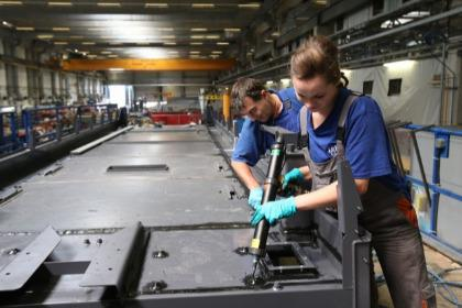 23-24 September 2019: PMI Manufaktur Eurozone Dan AS, Testimoni Draghi