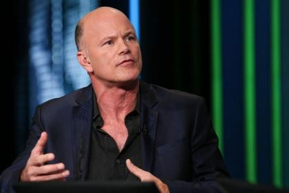 Michael Novogratz: Galaxy Digital Akan Luncurkan Bitcoin Fund