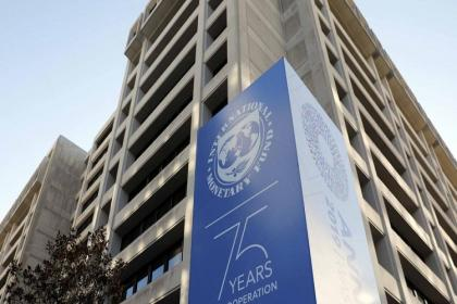 IMF Rilis Evaluasi Mixed Tentang Outlook Ekonomi Global 2020