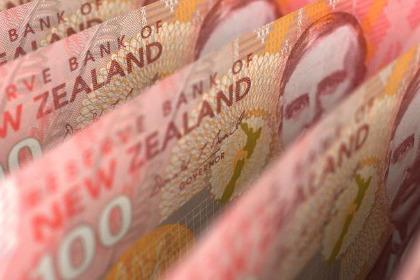 Inflasi New Zealand Lewati Ekspektasi, NZD/USD Menguat