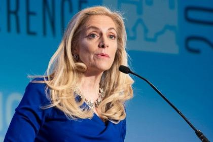Lael Brainard: The Fed Cermati Prospek Mata Uang Digital AS