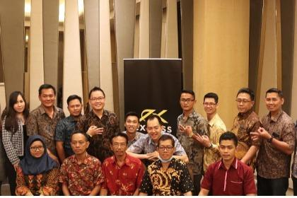 Exness Gelar Partnership Development Program 2020