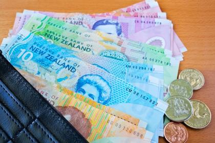 Analisa NZD/CHF: Peluang Sell Di Area Supply